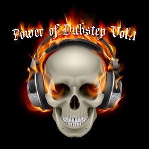 VARIOUS - Power Of Dubstep Vol 1