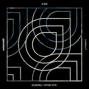 AXIS - Echoes/Over You