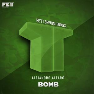 ALEJANDRO ALFARO - Bomb