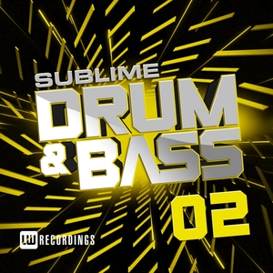 VARIOUS - Sublime Drum & Bass Vol 02
