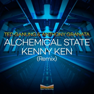 ANTHONY GRANATA & TED GANUNG - Alchemical State