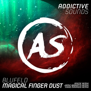 BLUFELD - Magical Finger Dust (Remixes)