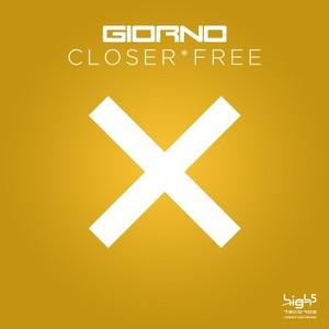 GIORNO - Closer/Free