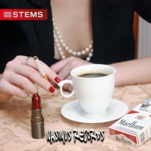 NACIM LADJ - Cofee And Sigaretes