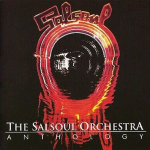 THE SALSOUL ORCHESTRA - Anthology Vol  2