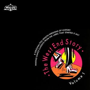 VARIOUS - The West End Story