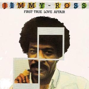 JIMMY ROSS - First True Love Affair