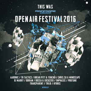 VARIOUS - This Was Open Air Festival 2016