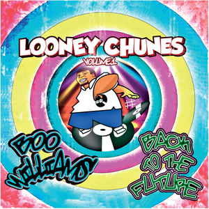 BOO WILLIAMS - Back To The Future/Looney Chunes Vol 1