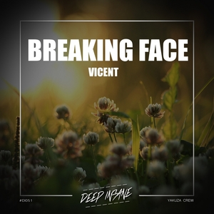 VICENT - Breaking Face