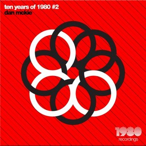 DAN MCKIE/VARIOUS - Ten Years Of 1980 Recordings #2