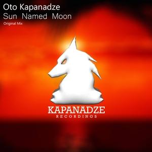 OTO KAPANADZE - Sun Named Moon
