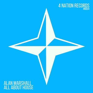 ALAN MARSHALL - All About House