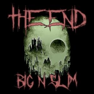 BIG N SLIM - The End