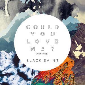 BLACK SAINT - Could You Love Me? (remixes)