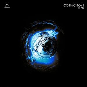 COSMIC BOYS - Titan