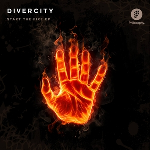 DIVERCITY - Start The Fire EP
