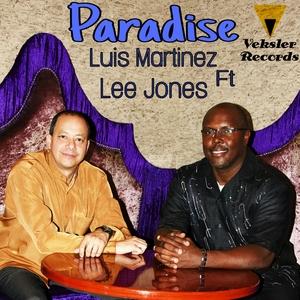 LUIS MARTINEZ feat LEE JONES - Paradise