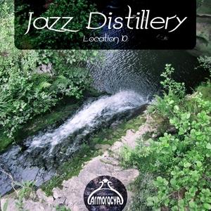 VARIOUS - Jazz Distillery Loc 10