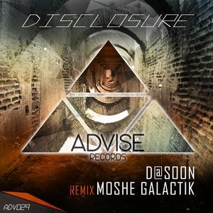D@SOON - Disclosure