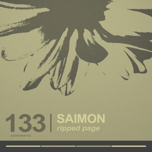 SAIMON - Ripped Page