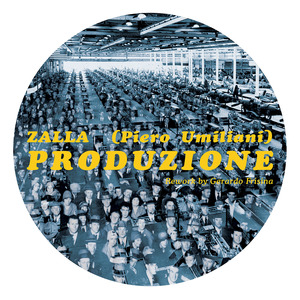 ZALLA - Produzione