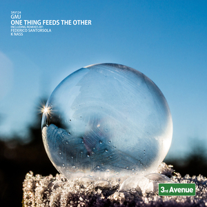 GMJ - One Thing Feeds The Other