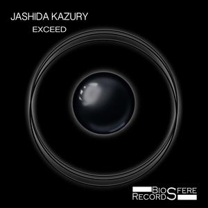 JASHIDA KAZURY - Exceed
