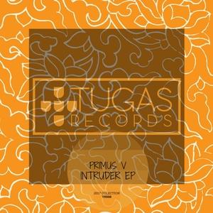 PRIMUS V - Intruder EP