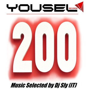 VARIOUS - Yousel 200