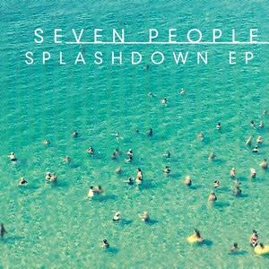 SEVEN PEOPLE - Splashdown