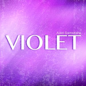 AJAD SAMSKARA - Violet
