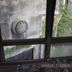 I CONIK - ASK026 EP