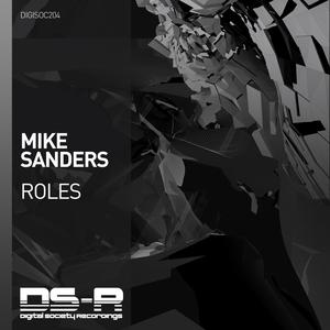 MIKE SANDERS - Roles
