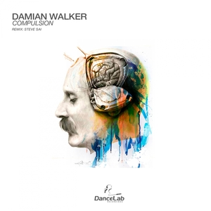 DAMIAN WALKER - Compulsion
