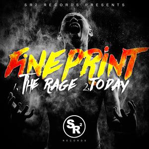 FINEPRINT - The Rage