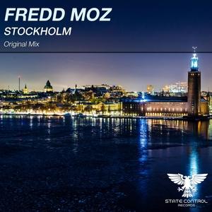 FREDD MOZ - Stockholm