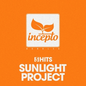SUNLIGHT PROJECT - 5 Hits: Sunlight Project