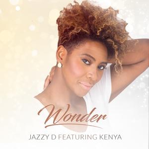 JAZZY D feat KENYA - Wonder