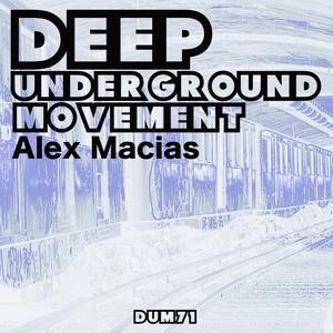 ALEX MACIAS - DUM71
