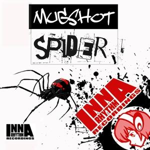MUGSHOT - Spider