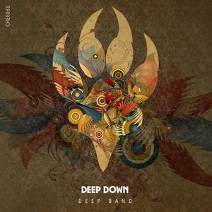DEEP BAND - Deep Down
