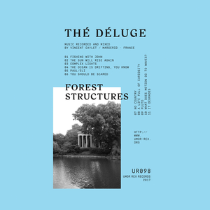 THE DELUGE - Forest Structures