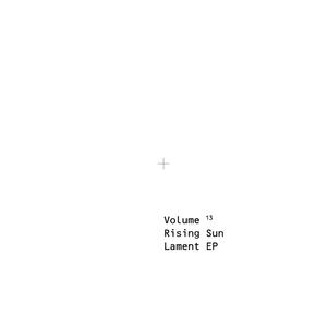 RISING SUN - Lament EP
