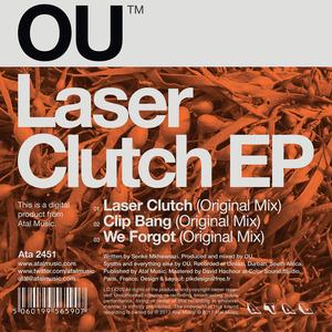 OU - Laser Clutch EP