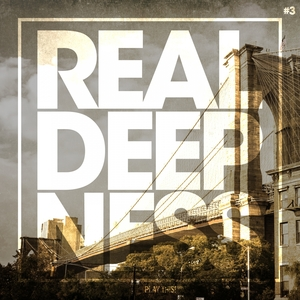 VARIOUS - Real Deepness #3