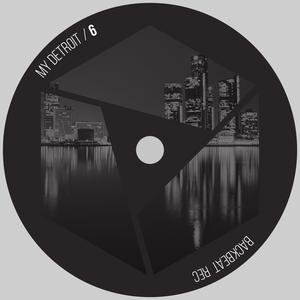 VARIOUS - My Detroit 6
