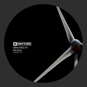 RE:AXIS - Inbalance EP