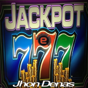 JHON DENAS - Jackpot