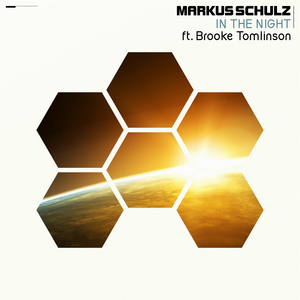 MARKUS SCHULZ feat BROOKE TOMLINSON - In The Night